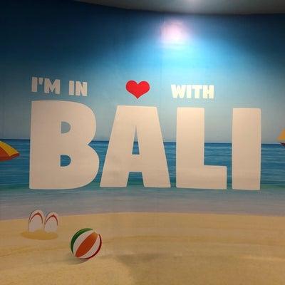 Bali♡ はじめてのバリ島‼︎の記事に添付されている画像