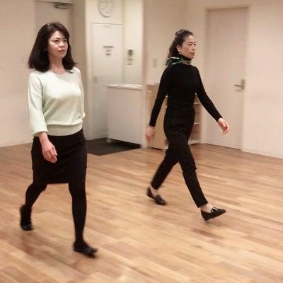 【お年玉特典付きE!スタイル美姿勢・歩き方・魅せ方レッスン】開催しました。の記事に添付されている画像
