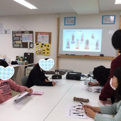 3ヶ月ぶりの女子プログラム♡の記事に添付されている画像