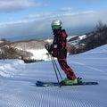 北海道選手権SL