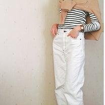 【GU】冬でもマリンコーデの記事に添付されている画像