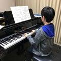 #ピアノ教室の画像