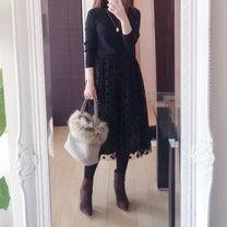 続:今日の女子会コーデ♡の記事に添付されている画像