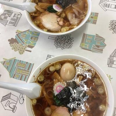 手仕事麺屋 創 福島県白河市の記事に添付されている画像