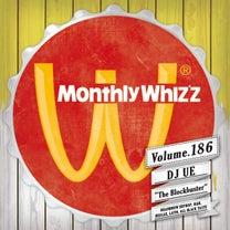 """DJ UE """"Monthly Whizz Vol,186…の記事に添付されている画像"""