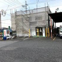 現場 栃木県佐野市 外壁塗装    上尾市 窓遮熱施工の記事に添付されている画像