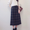 幸せになるための大人可愛いファッションブログ