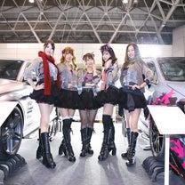 東京オートサロンの記事に添付されている画像