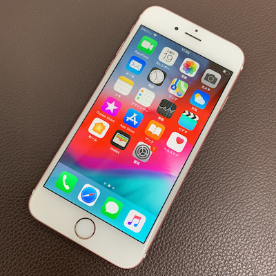 機種変後 いらなくなった端末も即現金に! 中古 iPhone6s お買取 市原市の記事に添付されている画像