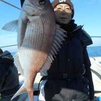 淡路島・鳴門海峡で鯛サビキ!~良型ツ抜け!~の記事に添付されている画像