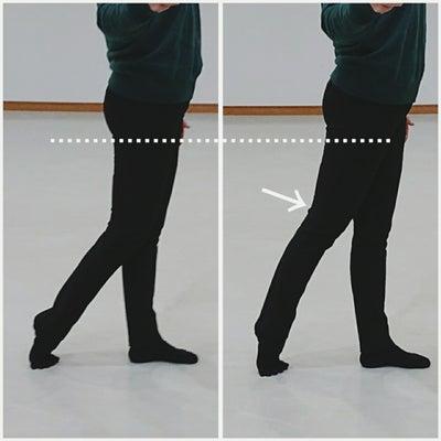 膝を伸ばすとヒップが上がるの記事に添付されている画像