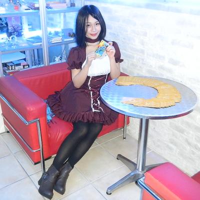 占い館天使のうさぎ  吉高 光世水(よしたか こよみ)ですの記事に添付されている画像