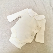 【29w4d】出産準備お買い物への記事に添付されている画像