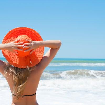 ハワイで外国人女性のボディを見て「なりたいカラダを目指す」ことにしたの記事に添付されている画像