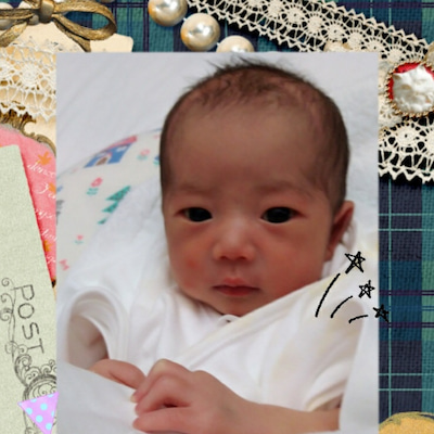 赤ちゃんが生まれるの記事に添付されている画像