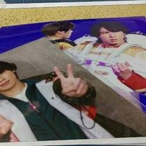 《JOHNNYS' King & Prince IsLANDグッズ》宮舘涼太くんの記事に添付されている画像