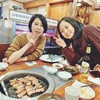 韓国滞在記④の記事に添付されている画像
