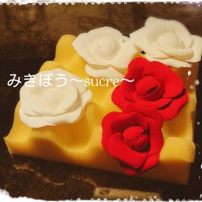 ☆クレイでカメリア☆の記事に添付されている画像