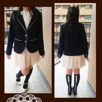 卒業式服選び☆の記事に添付されている画像