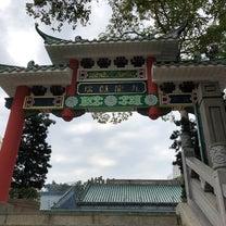 香港天后廟の記事に添付されている画像