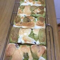 パン焼きの記事に添付されている画像