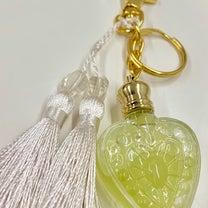 手作りアロマ香水 パルファンドトワレ 【エルミ鴻巣カルチャー 】の記事に添付されている画像