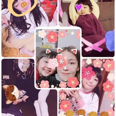 りりか6歳5ヶ月☆の記事に添付されている画像