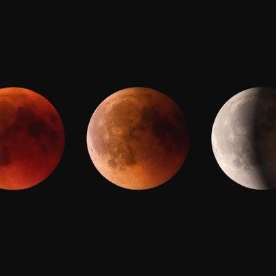 1月21日は獅子座の満月&皆既月食です!【告知】の記事に添付されている画像