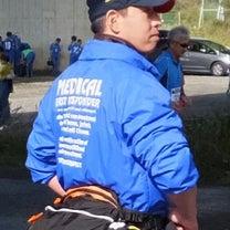 東京 マラソン大会 救護医療スタッフ活動 by 南青山パーソナルトレーナー 松井の記事に添付されている画像