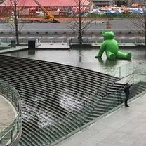 グランフロント大阪のカフェへの記事に添付されている画像