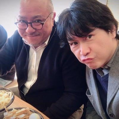 【浜松市西区】人気店 節系 つけ麺 京蔵 で、こだわりの一杯頂きました♫の記事に添付されている画像