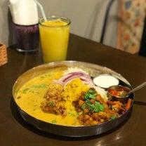 インドキッチン ギタンジャリ   西小倉の記事に添付されている画像