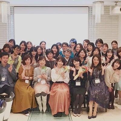 エネルギーの高い女性が集まる空間へ【日本レジュフラワー協会・新年会】の記事に添付されている画像