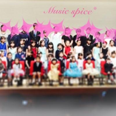 ピアノ発表会、テレビ局が入られました♡の記事に添付されている画像