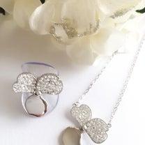 Paper  Flower Necklace & Ringの記事に添付されている画像