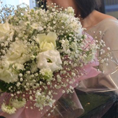 スパイラルブーケを楽しむ生花のレッスンの記事に添付されている画像