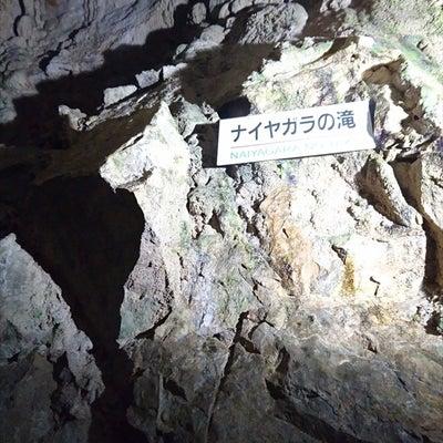 飛騨大鍾乳洞に行く -後編-の記事に添付されている画像