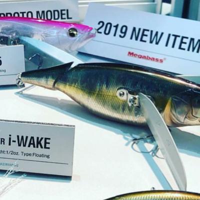 メガバス新製品!!!の記事に添付されている画像