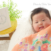 赤ちゃんもお母さん達も安心して撮影して頂ける空間の記事に添付されている画像