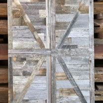 カナダ産ヴィンテージドア輸入しました!の記事に添付されている画像
