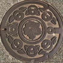 川崎市のマンホール①の記事に添付されている画像
