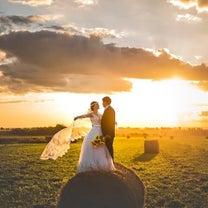 【卒花嫁】当日レポ*新郎新婦控室嬉しい訪問の記事に添付されている画像
