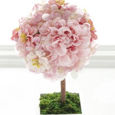 【NEW!!】花咲くトピアリーの記事に添付されている画像
