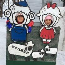 インドアの次女も楽しめる雪遊びの記事に添付されている画像