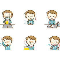 勤務時間が限られているからこその悩みがあり、意地であるの記事に添付されている画像