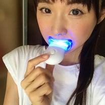 歯のホワイトニングの記事に添付されている画像