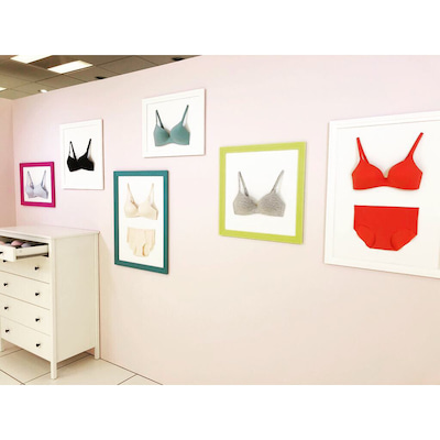 UNIQLO新作「ワイヤレスブラ ビューティーライト」の試着会♪の記事に添付されている画像
