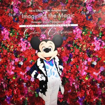 蜷川実花さん×ディズニーコラボの写真展へ行きました☆の記事に添付されている画像