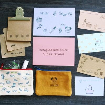 カワイイ小物作りには「ファッション雑貨柄」がスタイリッシュ♪の記事に添付されている画像