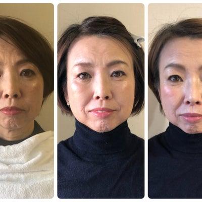 メイクで美人を作る~イメージコンサルタント養成講座の記事に添付されている画像